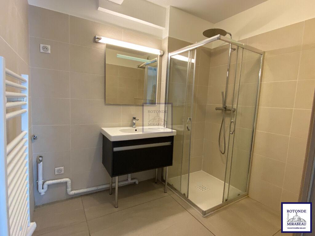Vente Appartement AIX EN PROVENCE séjour de 25.5 m²