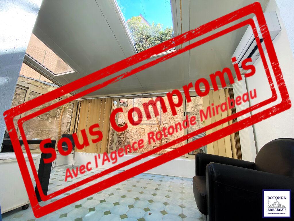 Vente Appartement AIX EN PROVENCE Mandat : 78031