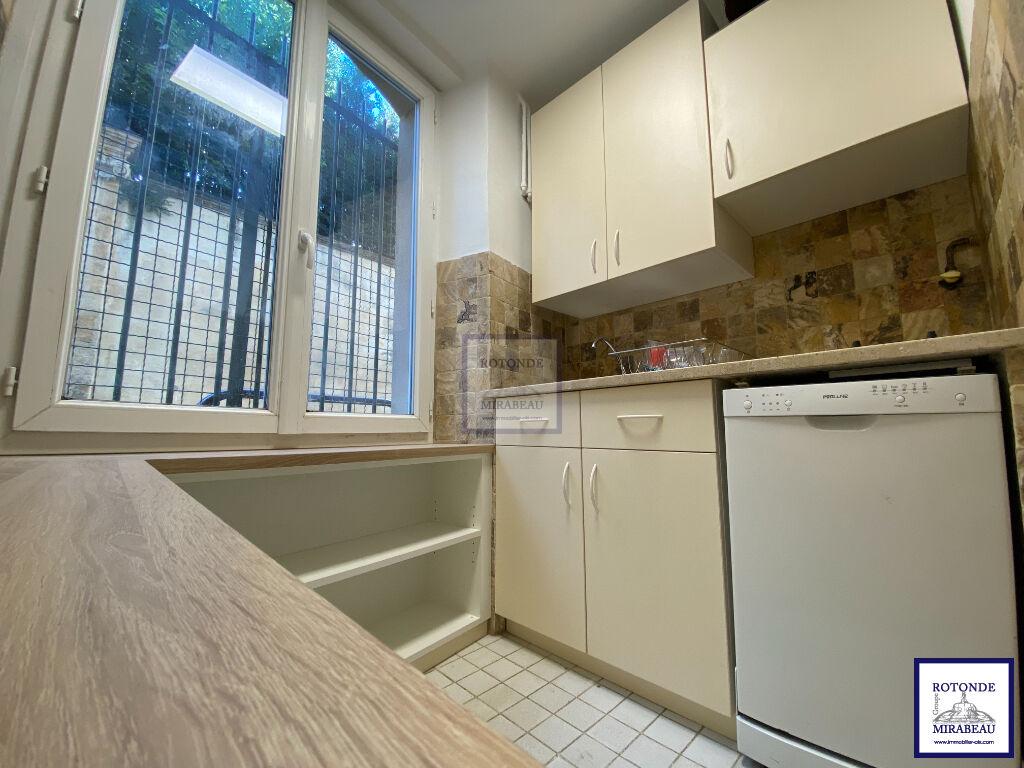 Vente Appartement AIX EN PROVENCE surface habitable de 49.8 m²
