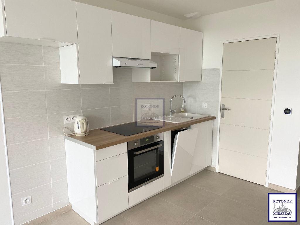 Location Appartement AIX EN PROVENCE surface habitable de 41.25 m²