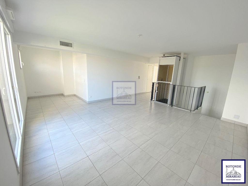Location Appartement AIX EN PROVENCE 3 salles d'eau
