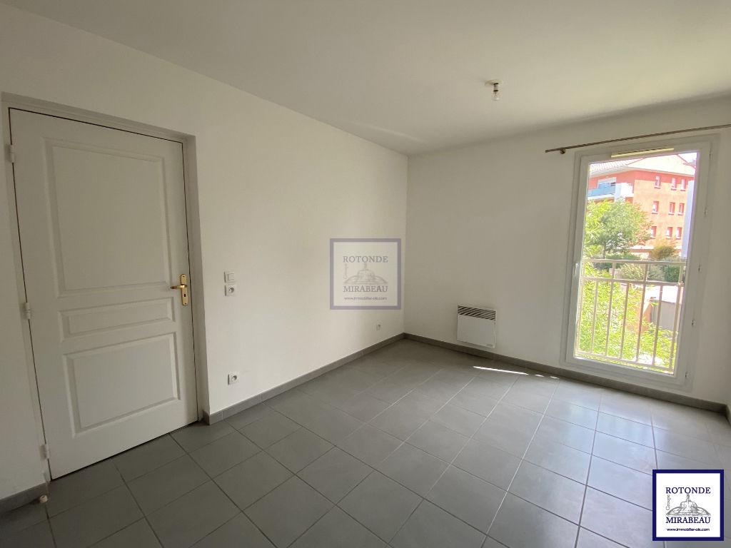 Vente Appartement AIX EN PROVENCE surface habitable de 40.34 m²