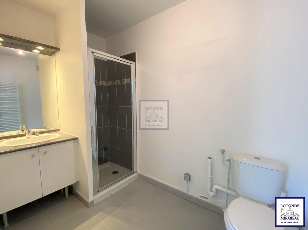 Vente Appartement AIX EN PROVENCE 2 pièces