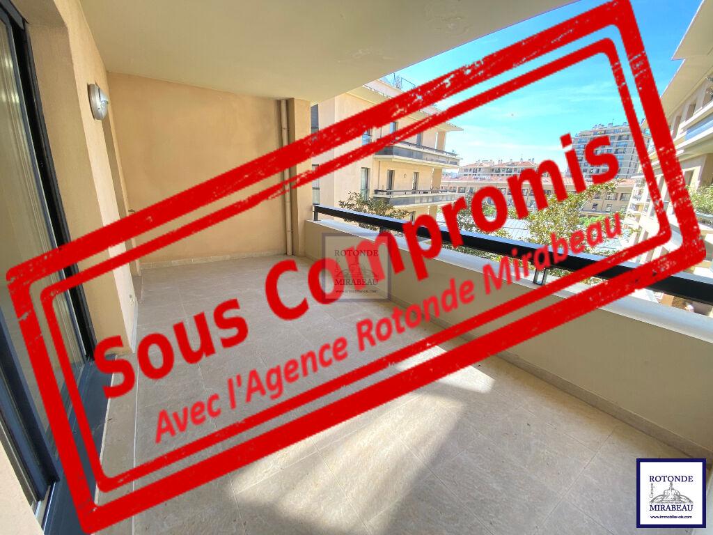 Vente Appartement AIX EN PROVENCE Mandat : 78030