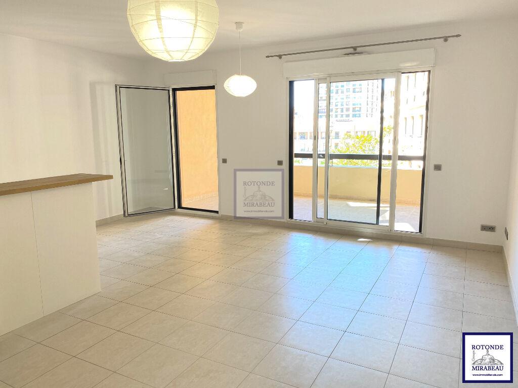 Vente Appartement AIX EN PROVENCE surface habitable de 75 m²