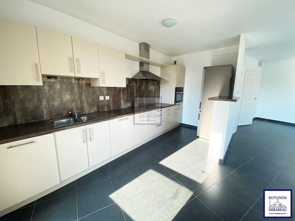 Vente Appartement AIX EN PROVENCE Mandat : 78033