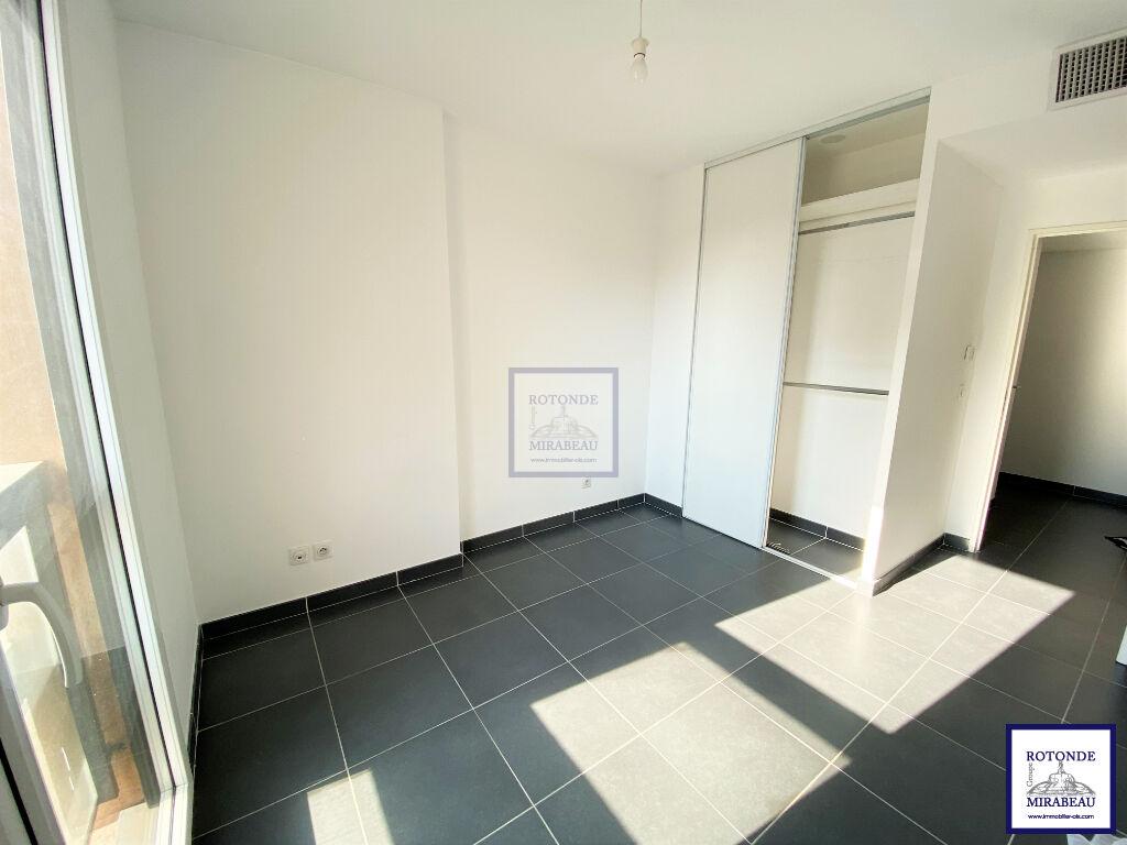 Vente Appartement AIX EN PROVENCE séjour de 41.34 m²