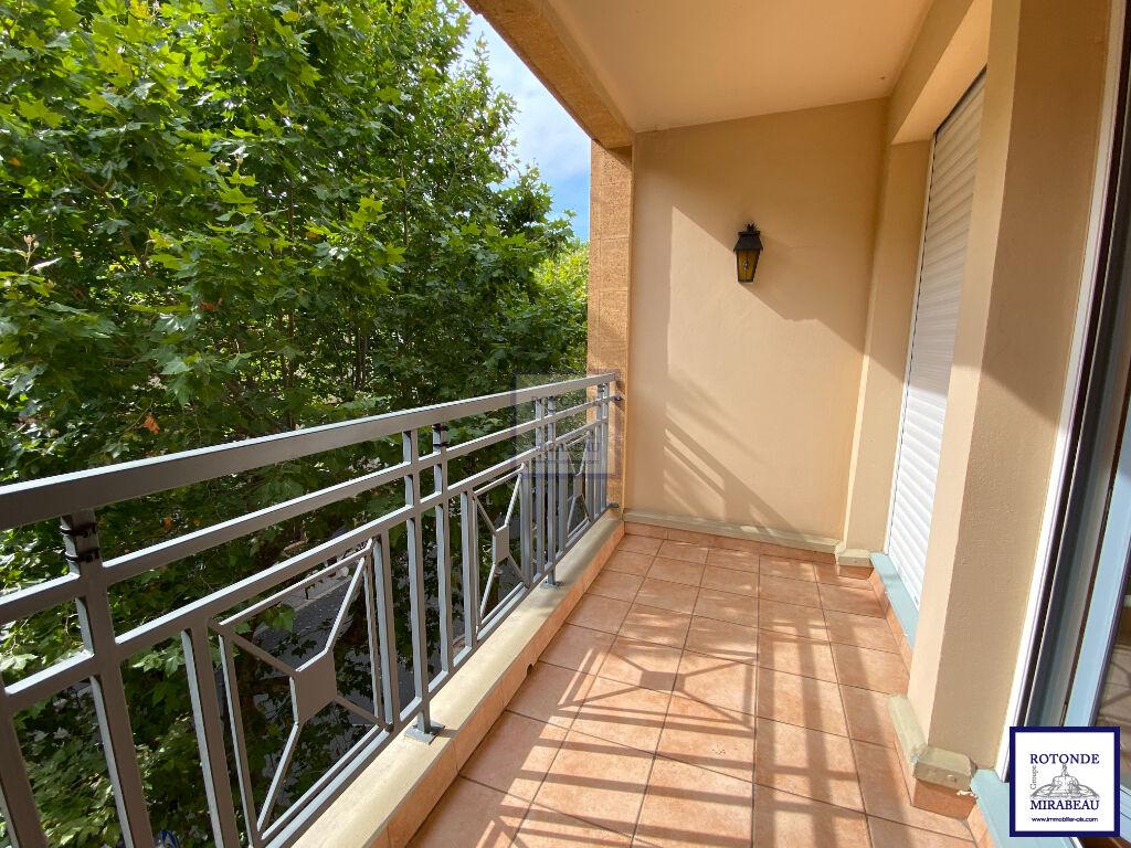 Vente Appartement AIX EN PROVENCE surface habitable de 72.89 m²