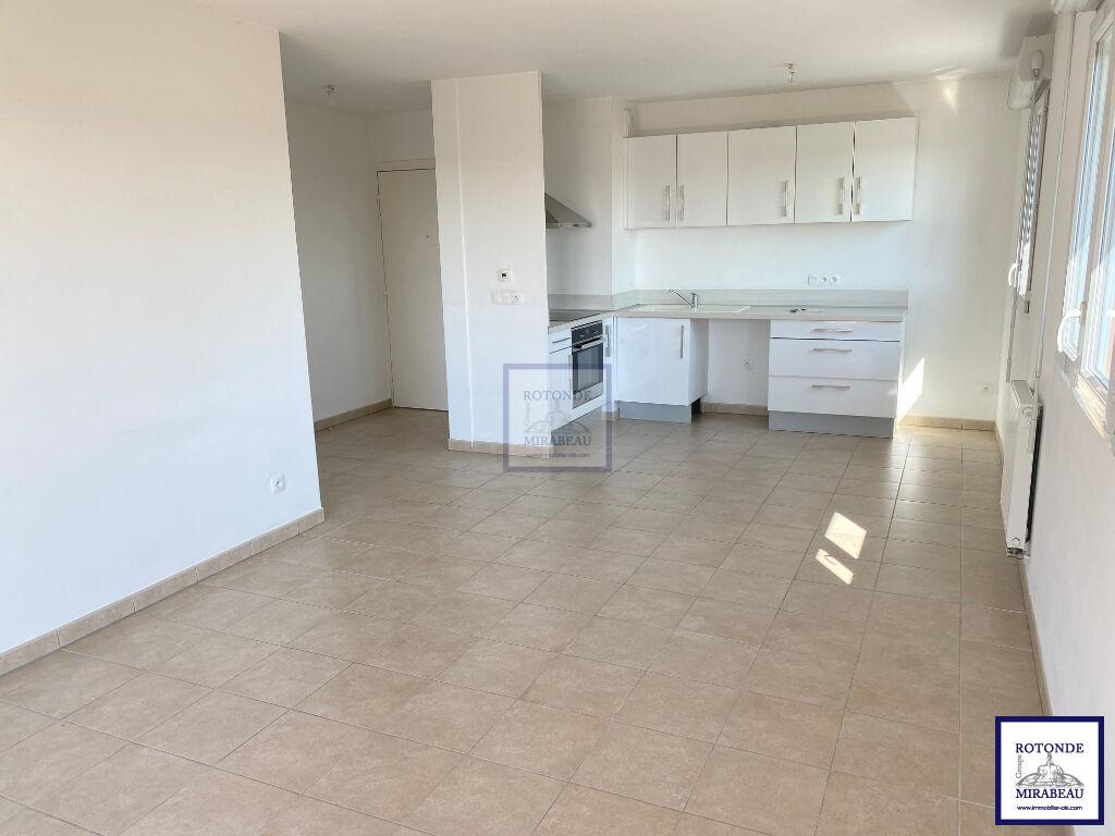 Vente Appartement AIX EN PROVENCE surface habitable de 60.97 m²