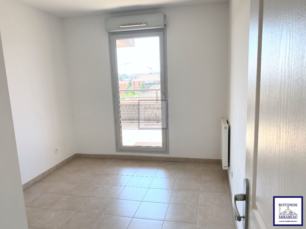 Vente Appartement AIX EN PROVENCE séjour de 25.34 m²