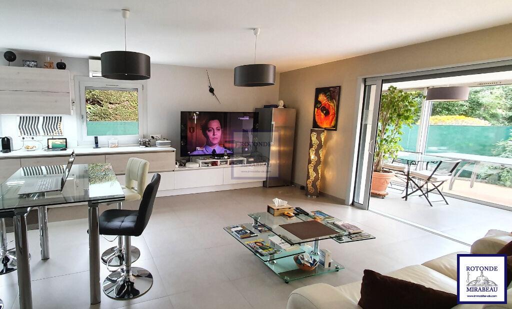 Vente Appartement AIX EN PROVENCE surface habitable de 71.82 m²