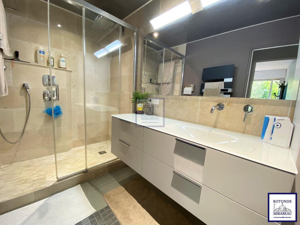 Vente Appartement AIX EN PROVENCE séjour de 33.95 m²