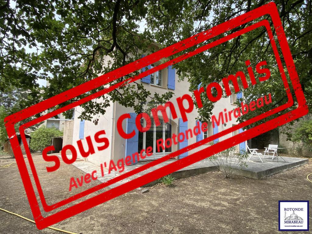 Vente Maison AIX EN PROVENCE Mandat : 78046