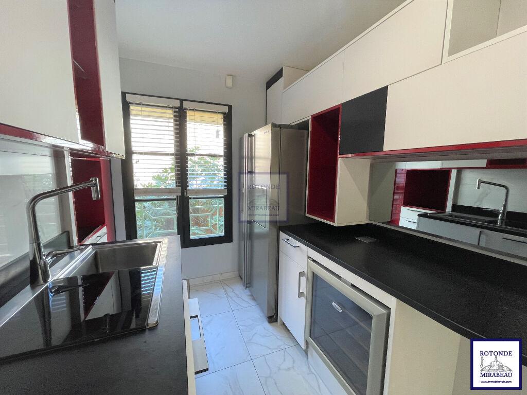 Location Appartement AIX EN PROVENCE surface habitable de 84.36 m²