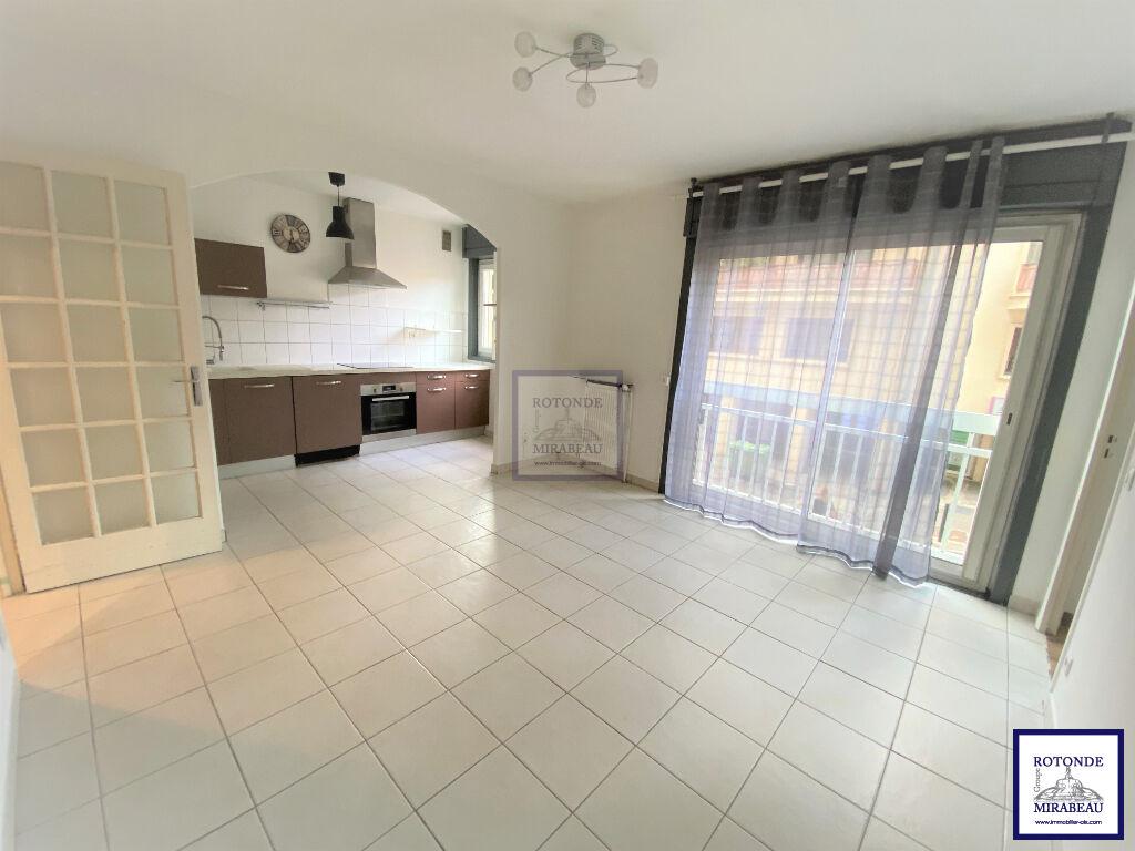 Location Appartement AIX EN PROVENCE Mandat : 78051