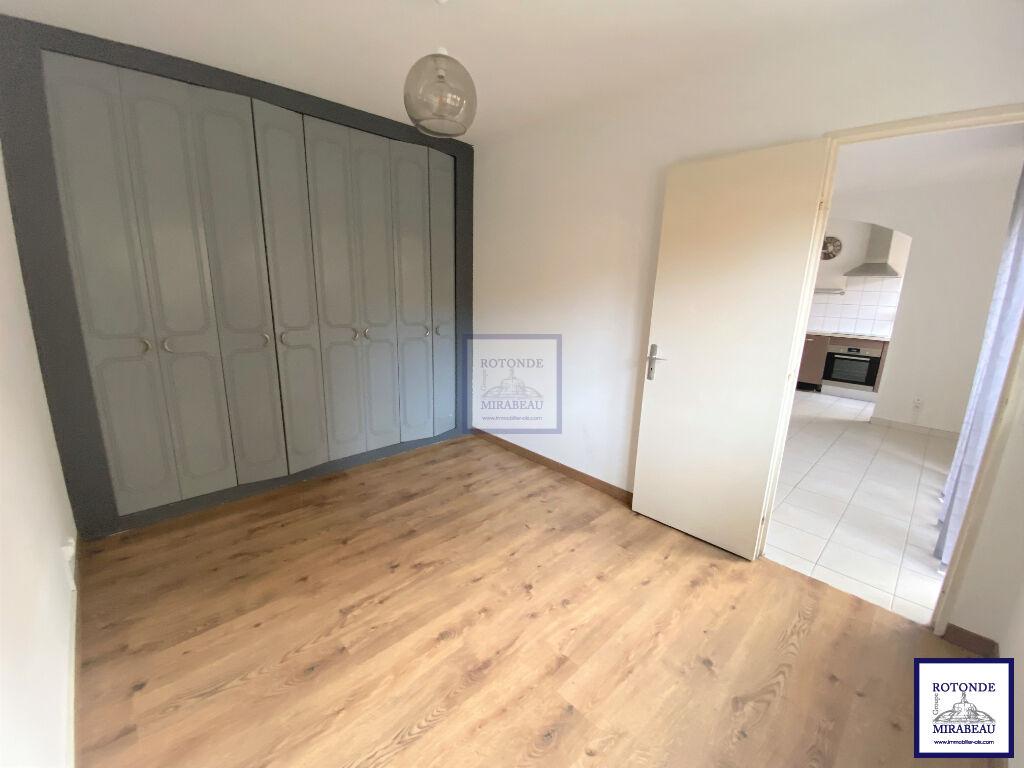 Location Appartement AIX EN PROVENCE surface habitable de 39.89 m²